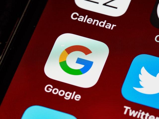 narzędzia google