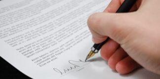 bezpieczny podpis
